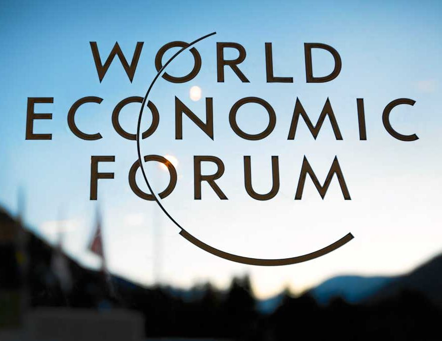 Essenza is in Davos at the World Economic Forum 2020